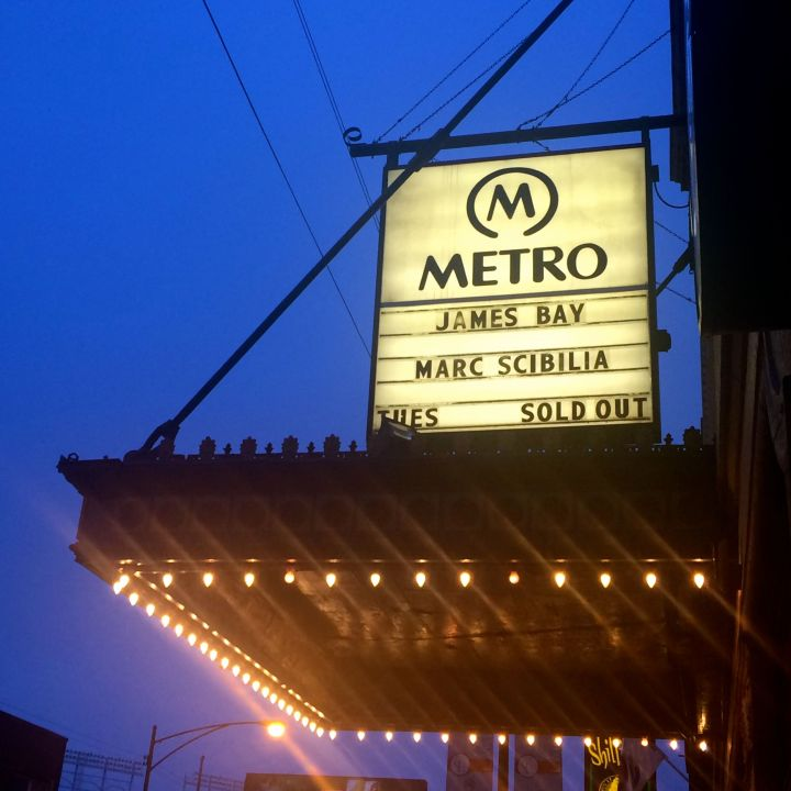 5 Things I Wish I Knew Before Going To A Concert At The Metro