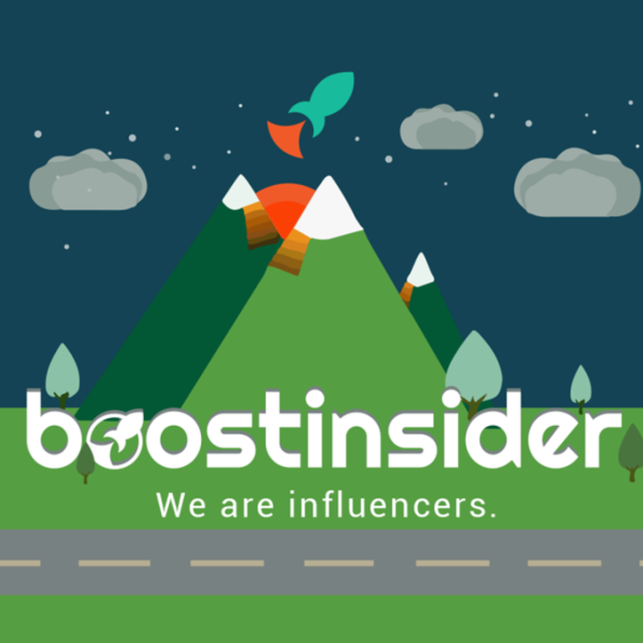BoostInsider, a new way to makemoney?