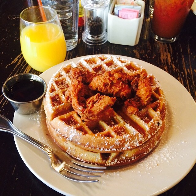 Top Three Brunch Places In Chicago