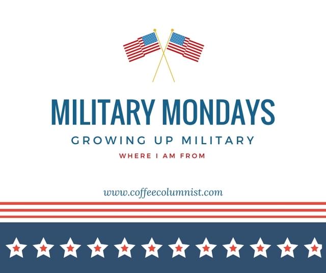 Military Mondays (1)