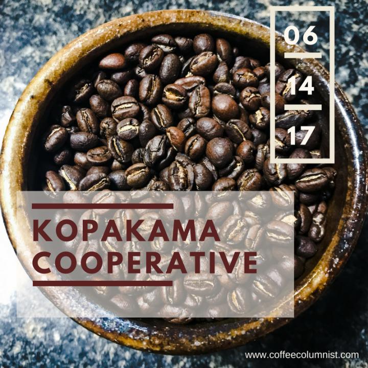 Kopakama Cooperative