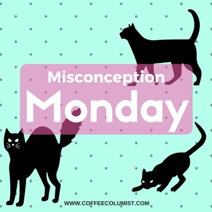 Misconception Monday: BlackCats